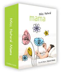 10-weken cursus Miss Natural Mama